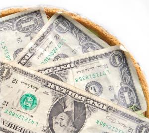 money pie